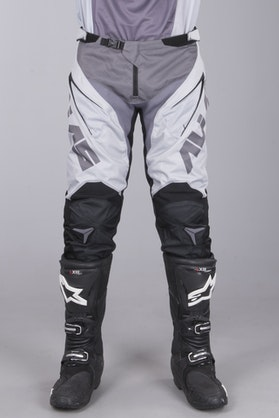 Alias A1 Classic MX Pants Black-Grey