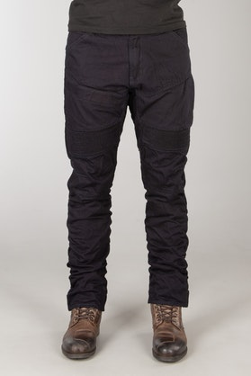 Course Tactical Ops MC Jeans Blue-Black Denim