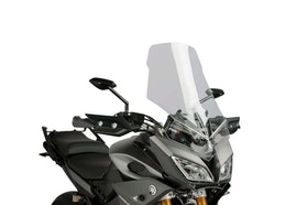 Owiewka Puig New Generation Touring MT-09 Tracer Dymiona
