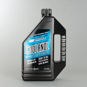 Chladící Kapalina Maxima Coolanol 50/50 1,9L -34°C