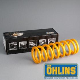 Pružina Zadního tlumiče Öhlins 85cc