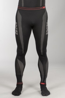 IXS 365 Base Layer Trousers Black-Grey