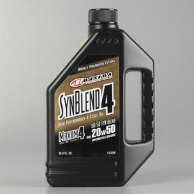 Olej 4T Maxima Blend 20w50 3