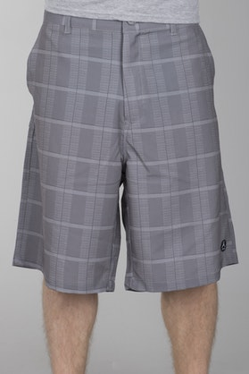 Alias Jet Shorts Gray