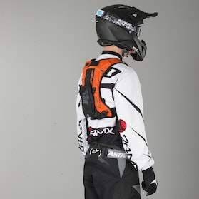 USWE Ranger Hydration System 3L Orange-Black