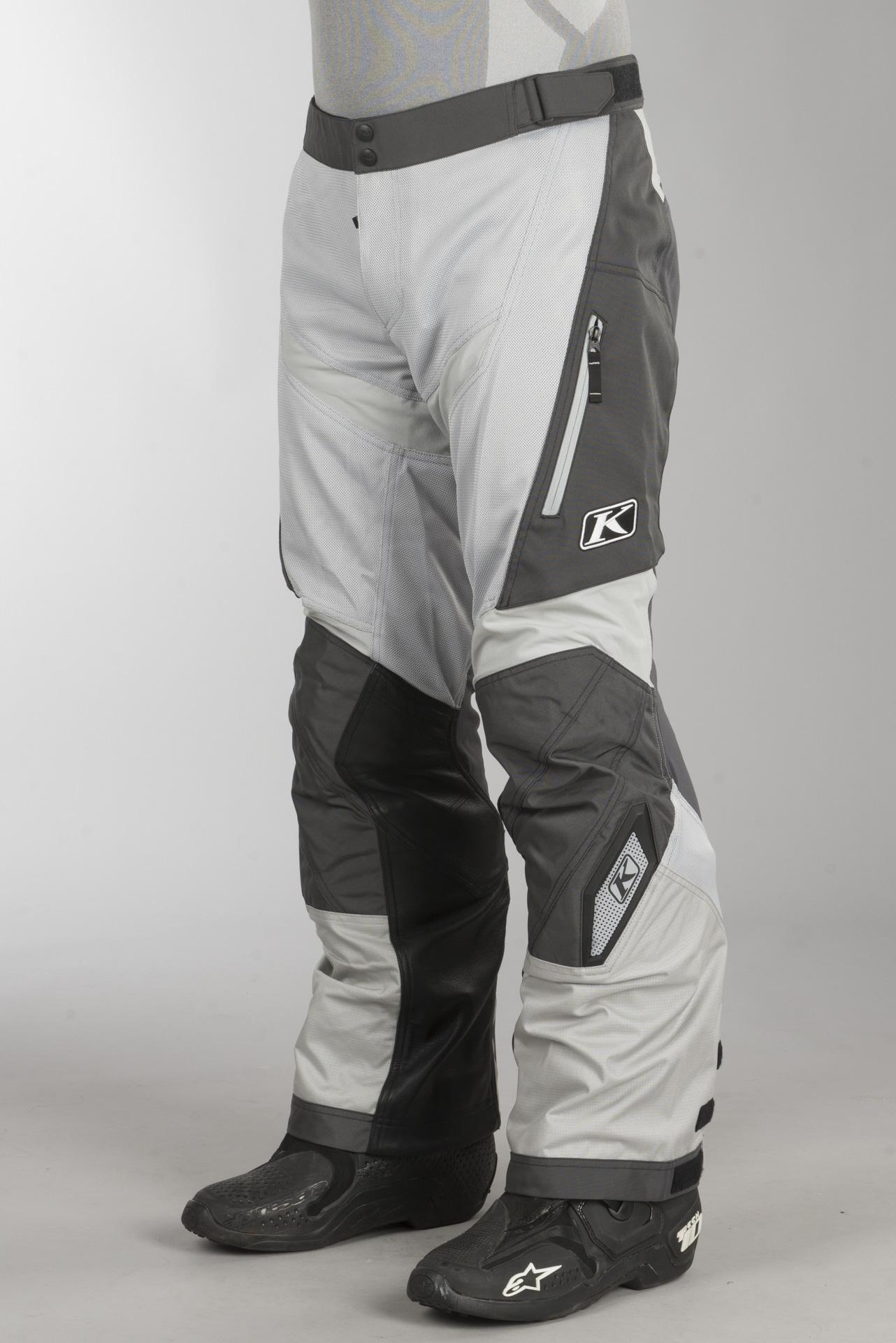 Klim Savanna Womens Motocross Motorcycle Pants Black//Size 8