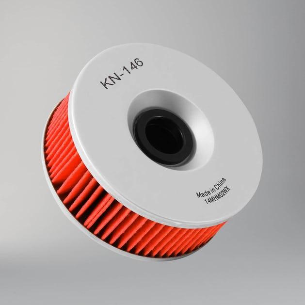 K&N Powersports Oil Filter