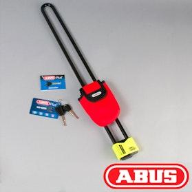 Blokada ABUS dla skuterów śnieżnych 37-55