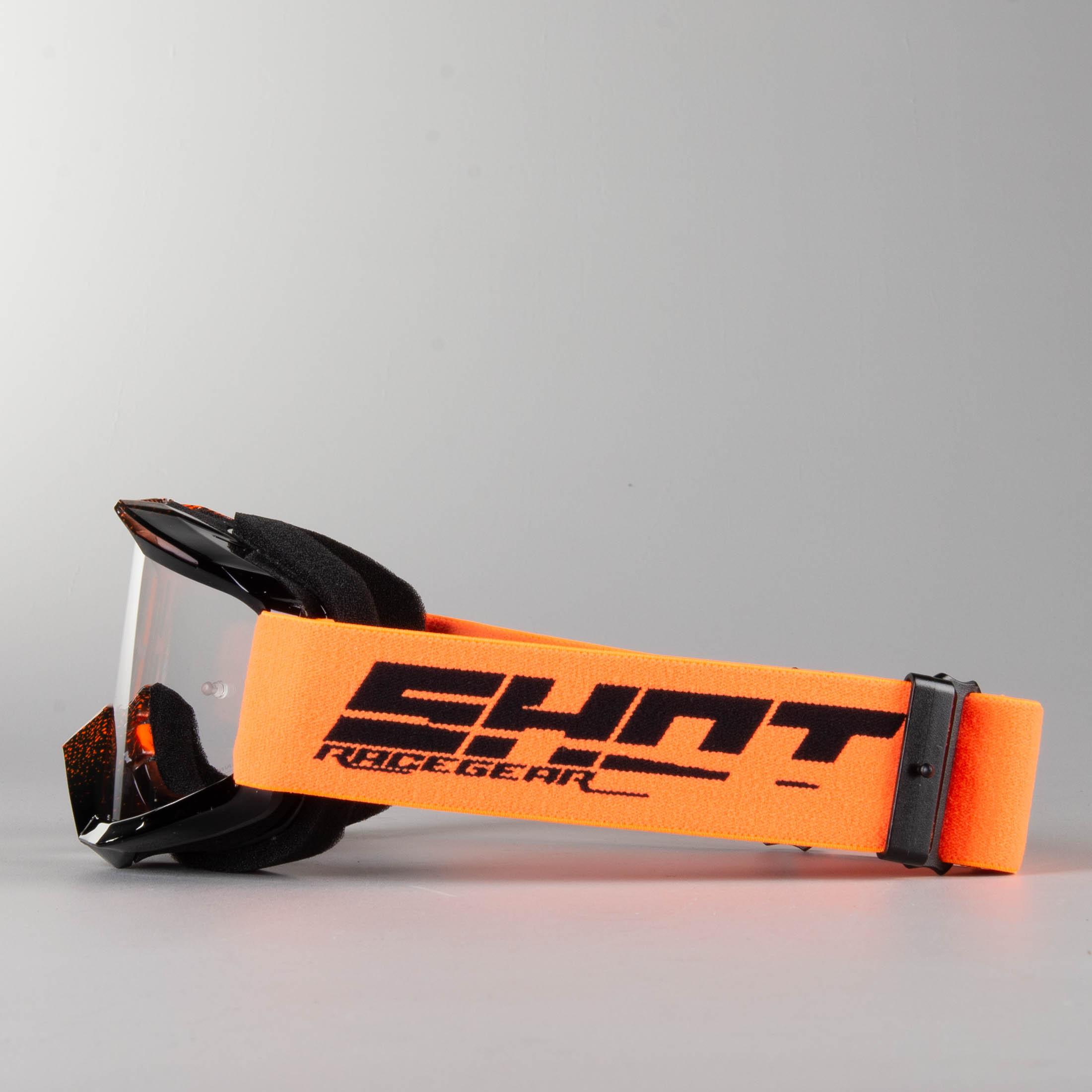 Shot Assault Roll Off Cross Gafas