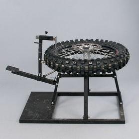 Proworks Tyre Machine