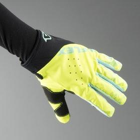 Acerbis MX-Flex Pro Cross-Gloves Yellow-Black