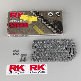 Łańcuch RK 520 GXW XW-ring