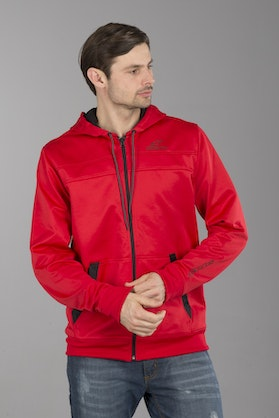Alpinestars Freeride Fleece Top - Red