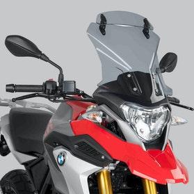 Owiewka Puig Touring BMW Przydymiona