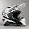 Kask Cross Acerbis X-Racer VRT Czarno-Biały