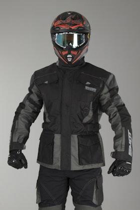 Kurtka Enduro Shot Ranger Khaki-Czarna