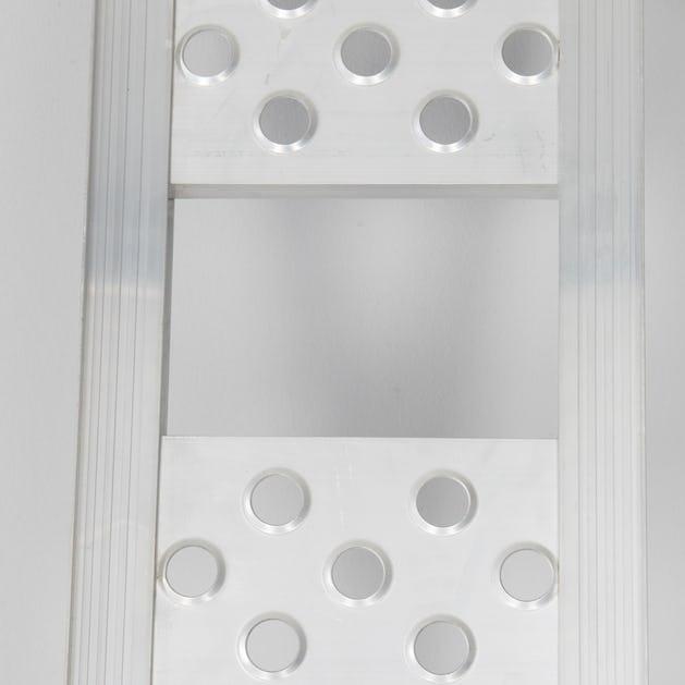 PROWORKS Foldable Loading Ramp 180x21 cm