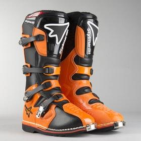 Buty Cross Stylmartin Gear Pomarańczowe