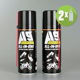 A9 ALL-IN-ONE 2-pack