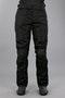 Spodnie Revit Factor 3 damskie krótsze nogawki czarne
