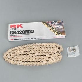 Łańcuch RK GB420MXZ