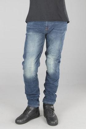 Spodnie Richa Bl-Stretch Niebieskie