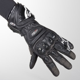 Handsker Alpinestars Supertech 2 Sort