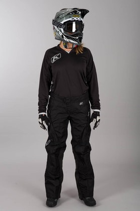 Klim Savanna Ladies' Enduro Kit Black