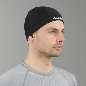 Acerbis Under Helmet Beanie Black