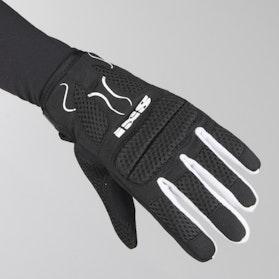 IXS City Samur Evo Women's Gloves Black-White
