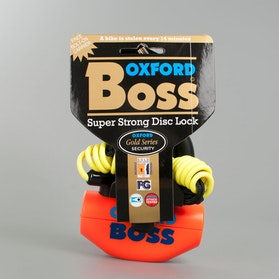 Kłódka Oxford Boss