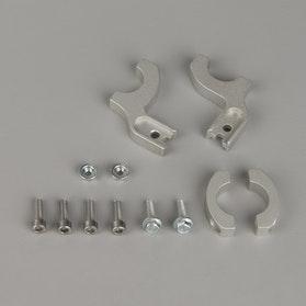 Zestaw Montażowy do Handbarów Acerbis Uniko Vented Aluminiowy
