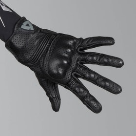 Rękawice Revit Fly 2 Czarny Kobieta