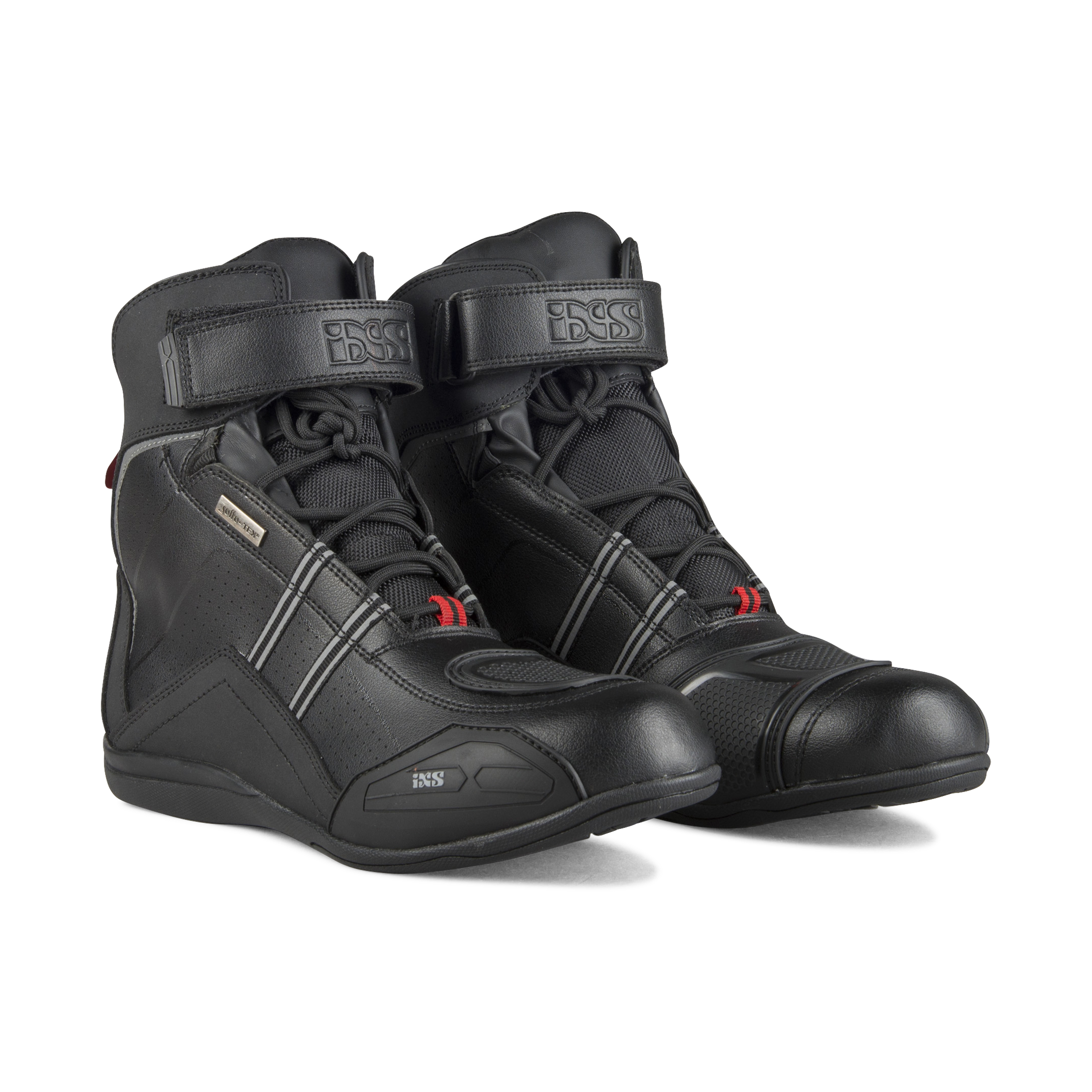 IXS X-Classic Oiled Motorcycle Shoes 47