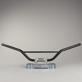Kierownica Fehling CL 5 Czarna 22mm