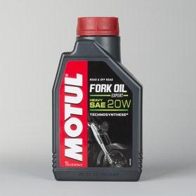 Olej do amortyzatorów syntetyczny Motul Heavy 20W 1L
