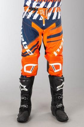 Spodnie Stratos Pomarańczowe