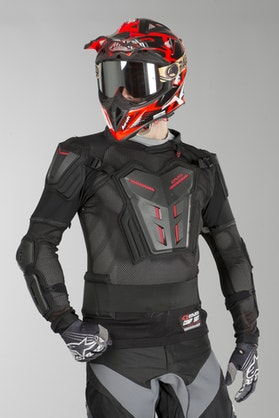 Kurtka Ochronna EVS Comp Suit