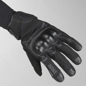 IXS Tour ST-Plus Short Gloves Black