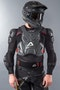Acerbis Cosmo 2.0 Protective Jacket Black-Grey
