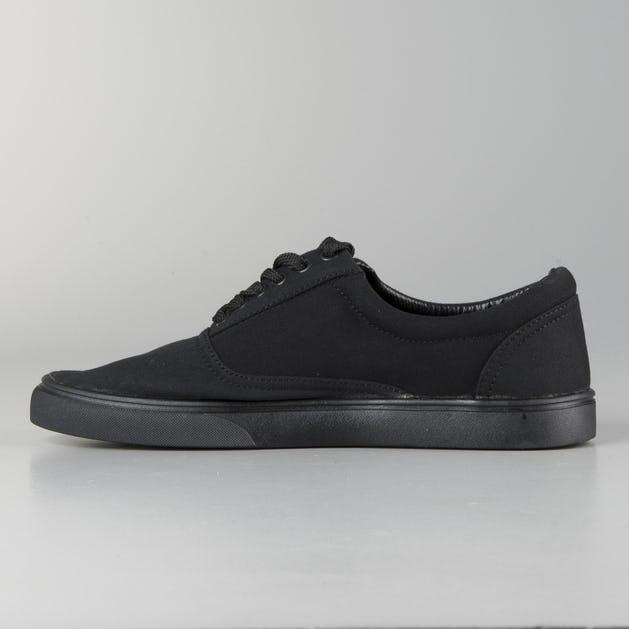 Brandit Bayside Sneaker Shoe - Black