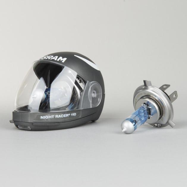 Żarowka Osram Night Racer® 110 H4 Double Blister