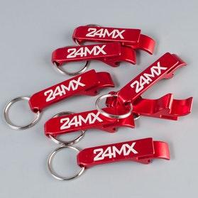 Brelok do kluczy z otwieraczem do butelek 24MX - MAX 5