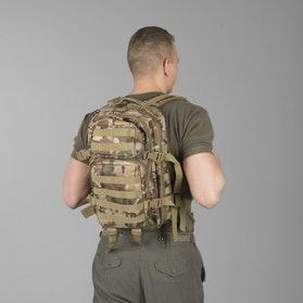 Plecak Brandit US Cooper Medium Moro Taktyczny