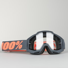 Gogle Cross 100% Accuri Enduro Gun Metal