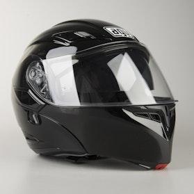 AGV Compact ST Helmet Black
