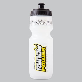 Ryno Power 740ml Water Bottle