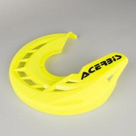Bremseskive Beskyttelse X-Brake Neon-Gul
