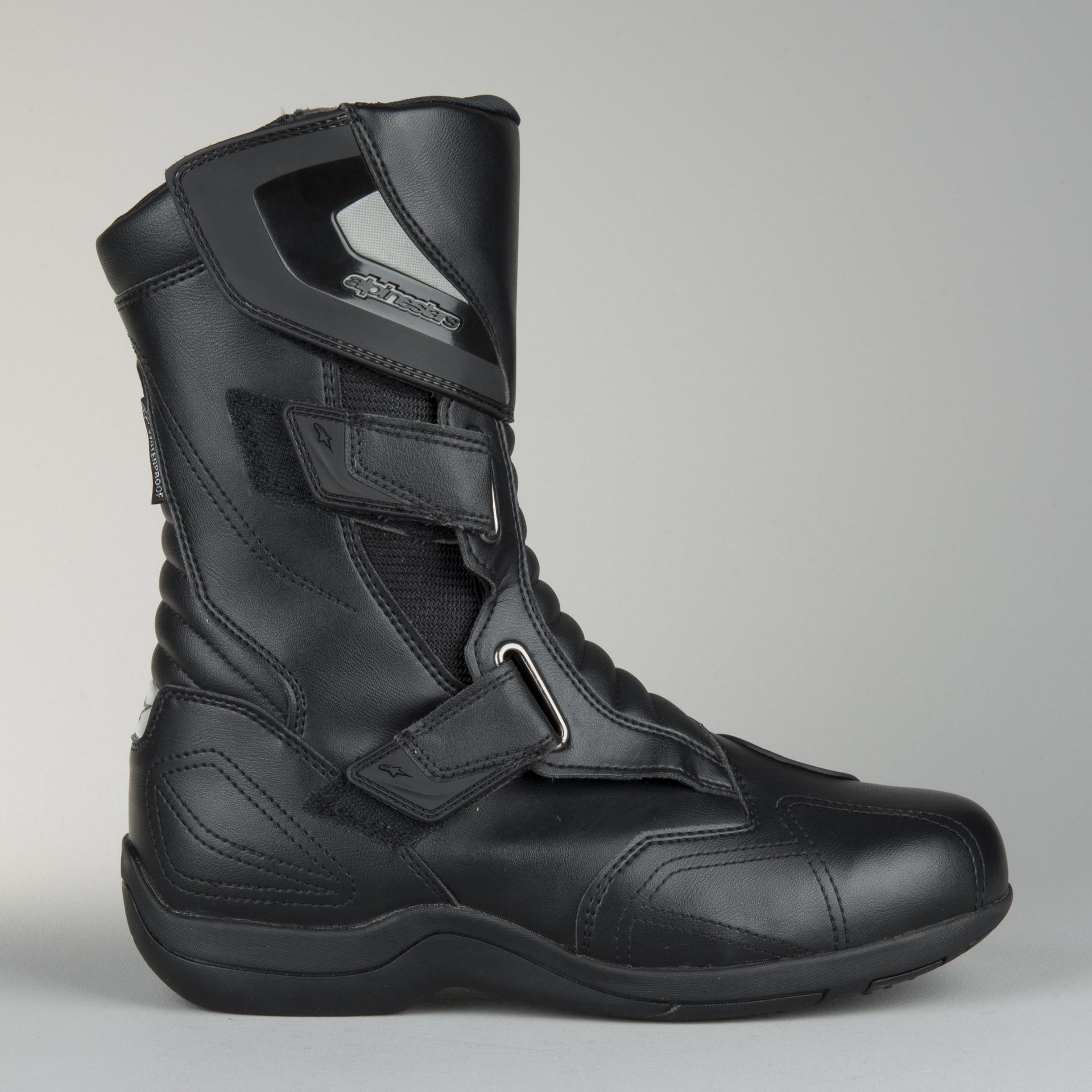Stivali Alpinestars Roam 2 Waterproof Nero Adesso 25% di