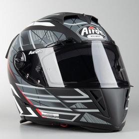 Airoh GP 500 Drift Hemet Black Shine